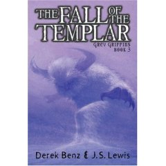 Fall of the Templar