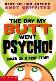 buttpsycho