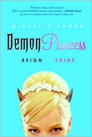 demonprincess