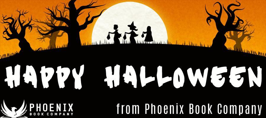 pbc halloween