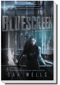 Bluescreenbook