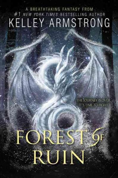 Sci-Fi & Fantasy (YA) – Page 4 – PBC's Book Reviews