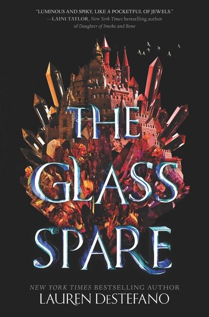 glassspare